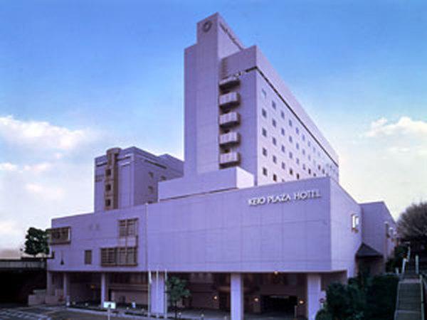 京王プラザホテル多摩 写真1