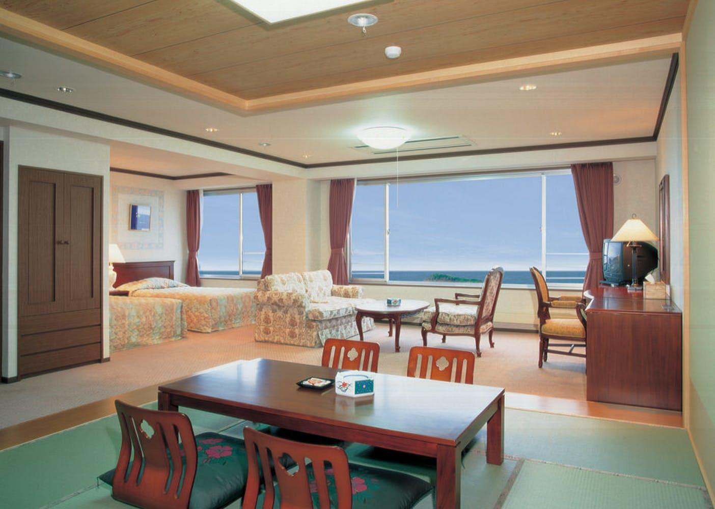 知床第一ホテル 写真1