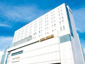 小田急ホテルセンチュリー相模大野 写真