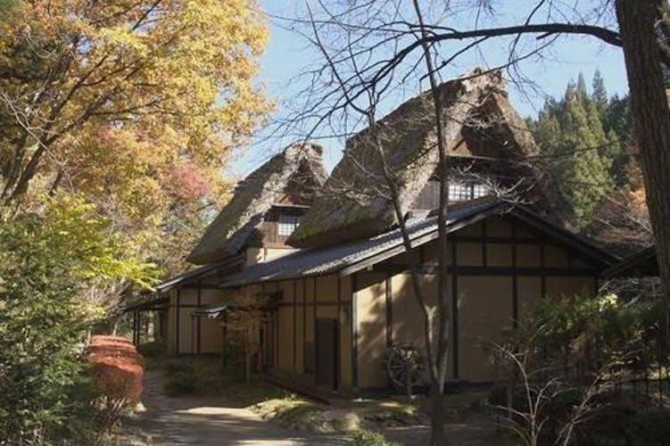 日本の宿 ひだ高山 倭乃里 写真1