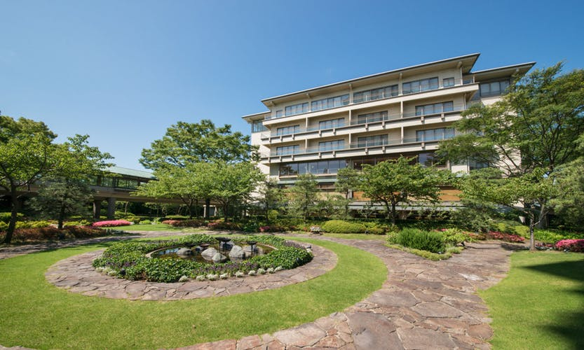 ホテル花水木 写真1