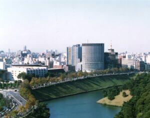 ホテルグランドアーク半蔵門(運営 帝国ホテルグループ) 写真
