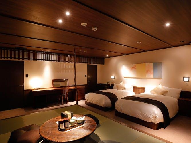 THE  JUNEI HOTEL 京都御所西 写真1