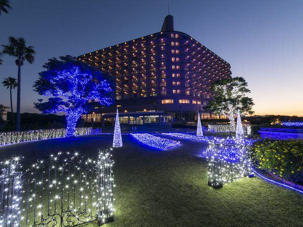 白浜古賀の井リゾート&スパ 写真1