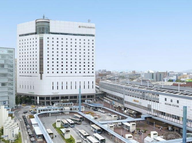 ホテルグランヴィア岡山 写真1