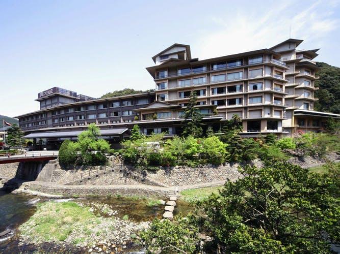 大谷山荘 写真1