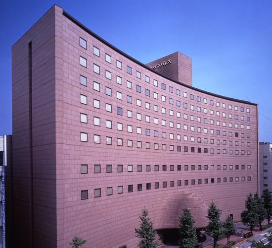 ホテル東京ガーデンパレス 写真1