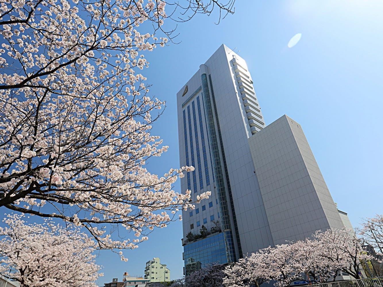 ホテル日航高知 旭ロイヤル 写真1