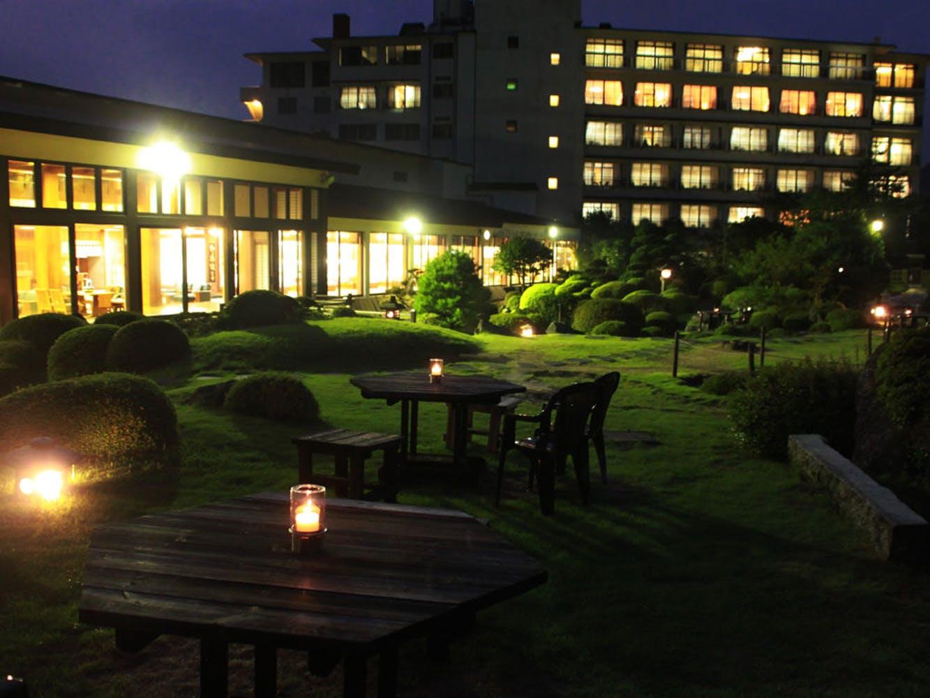 雲仙宮崎旅館 写真1