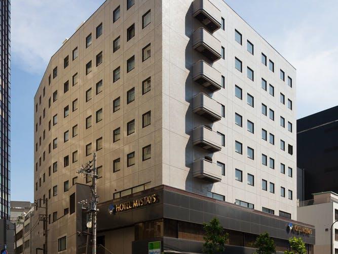 ホテルマイステイズ御茶ノ水 コンファレンスセンター 写真1