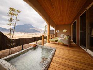 Luxury villa zakuro 写真