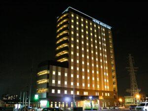 ホテルルートイン海老名駅前  JR海老名駅西口より徒歩3分 写真