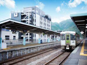 ホテルフォルクローロ三陸釜石 写真