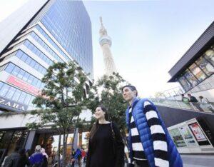 リッチモンドホテルプレミヤ東京押上 写真