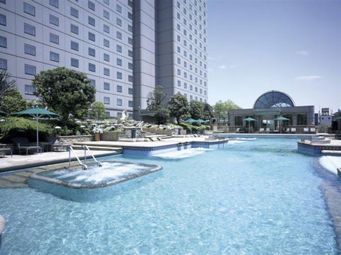 ホテル イースト21東京 〜オークラホテルズ&リゾーツ〜 写真1