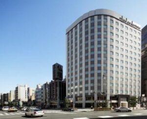 三井ガーデンホテル上野  JR上野駅から徒歩2分! 写真