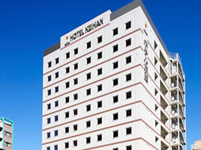 ホテル京阪浅草 写真1