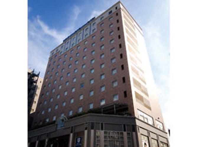 立川ワシントンホテル 写真1