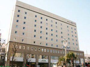 JR東日本ホテルメッツ 高円寺 写真
