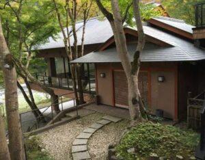 松乃温泉 水香園 写真