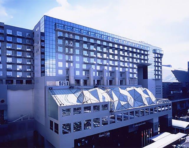 ホテルグランヴィア京都 写真1
