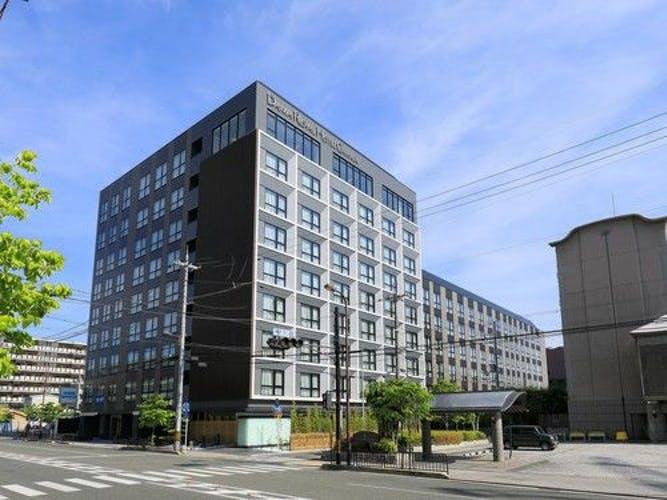 ダイワロイヤルホテルグランデ 京都 写真1