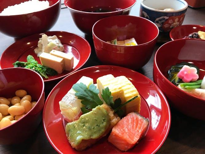 京都 高瀬川別邸 写真1