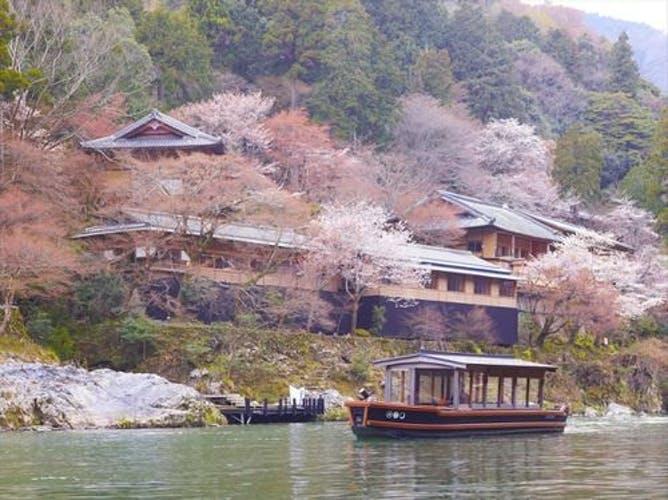 星のや京都 写真1