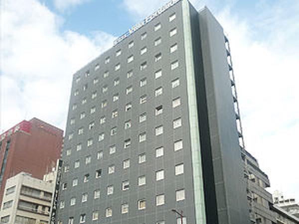 ホテルヴィラフォンテーヌ東京九段下 写真1