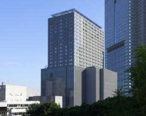 ザ・キャピトルホテル 東急 写真