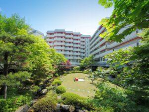 鬼怒川グランドホテル 夢の季 写真