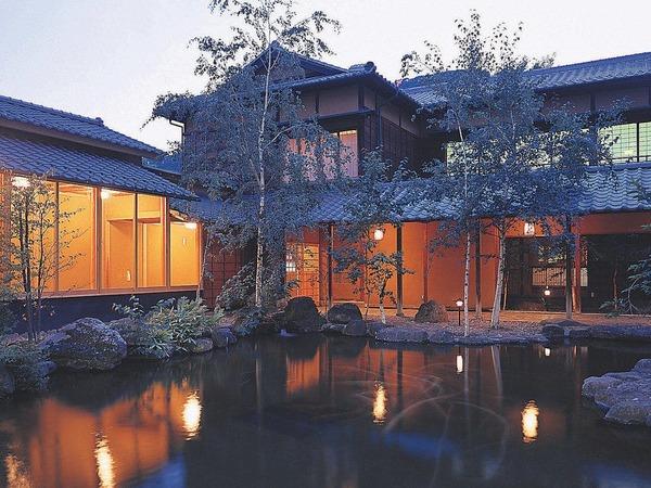笹屋ホテル 写真1