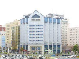 ホテルマイステイズ宇都宮 平出、清原、芳賀の各工業団地へのアクセスに最適 写真