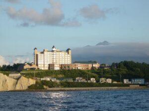 ホテルグランメール山海荘 写真