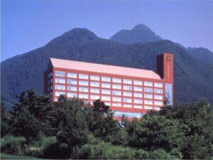 ロックウッド・ホテル&スパ [ 鯵ヶ沢高原温泉] 写真