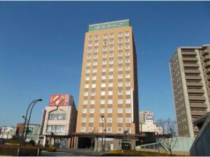 ホテルルートイン弘前駅前 写真