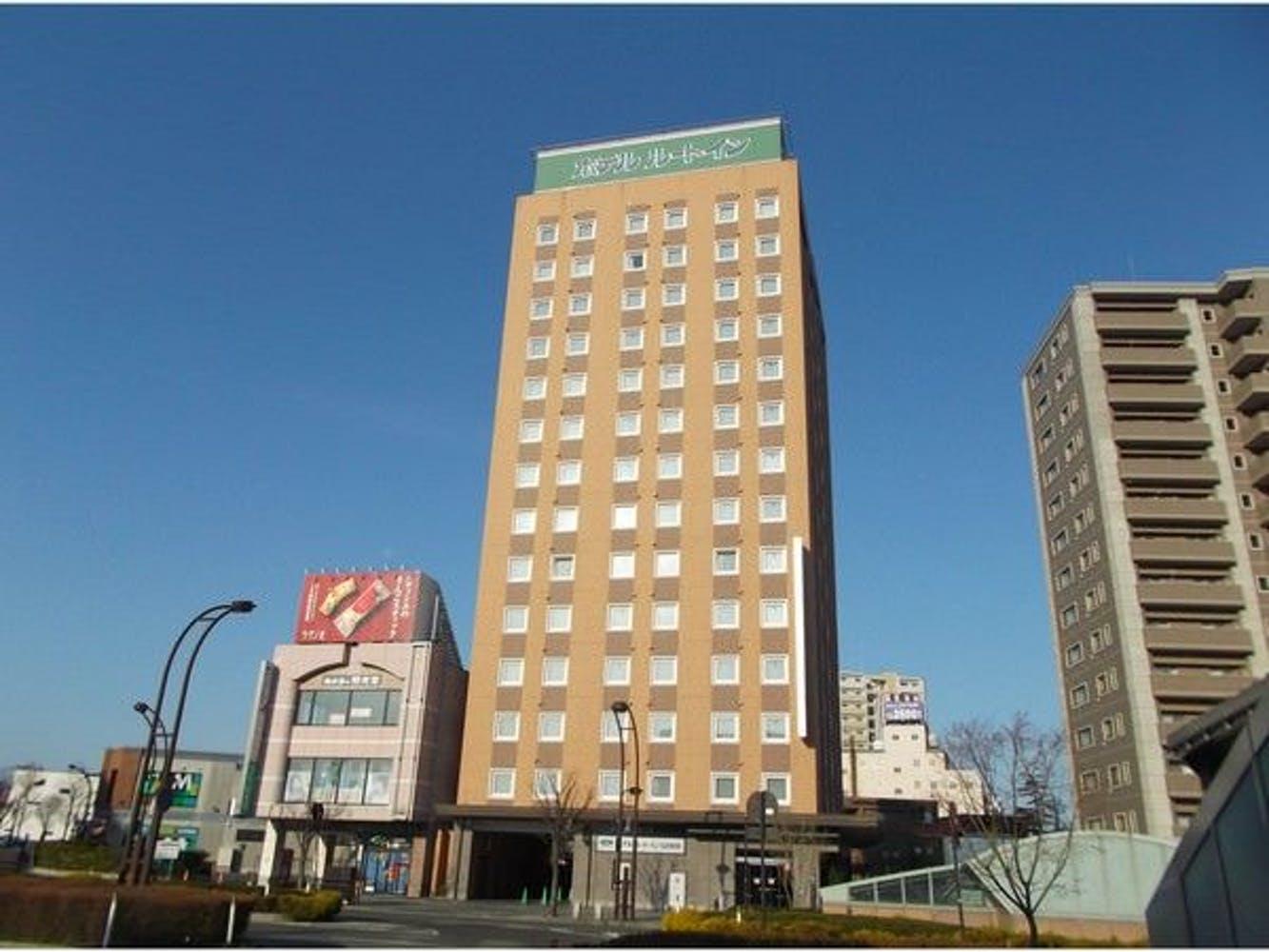 ホテルルートイン弘前駅前 写真1
