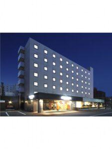 アパホテル〈青森駅県庁通〉 写真