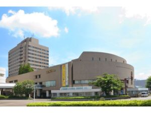 ホテルニューオータニ長岡 写真