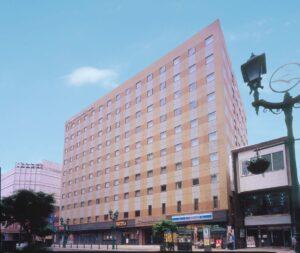 ダイワロイネットホテル八戸 写真