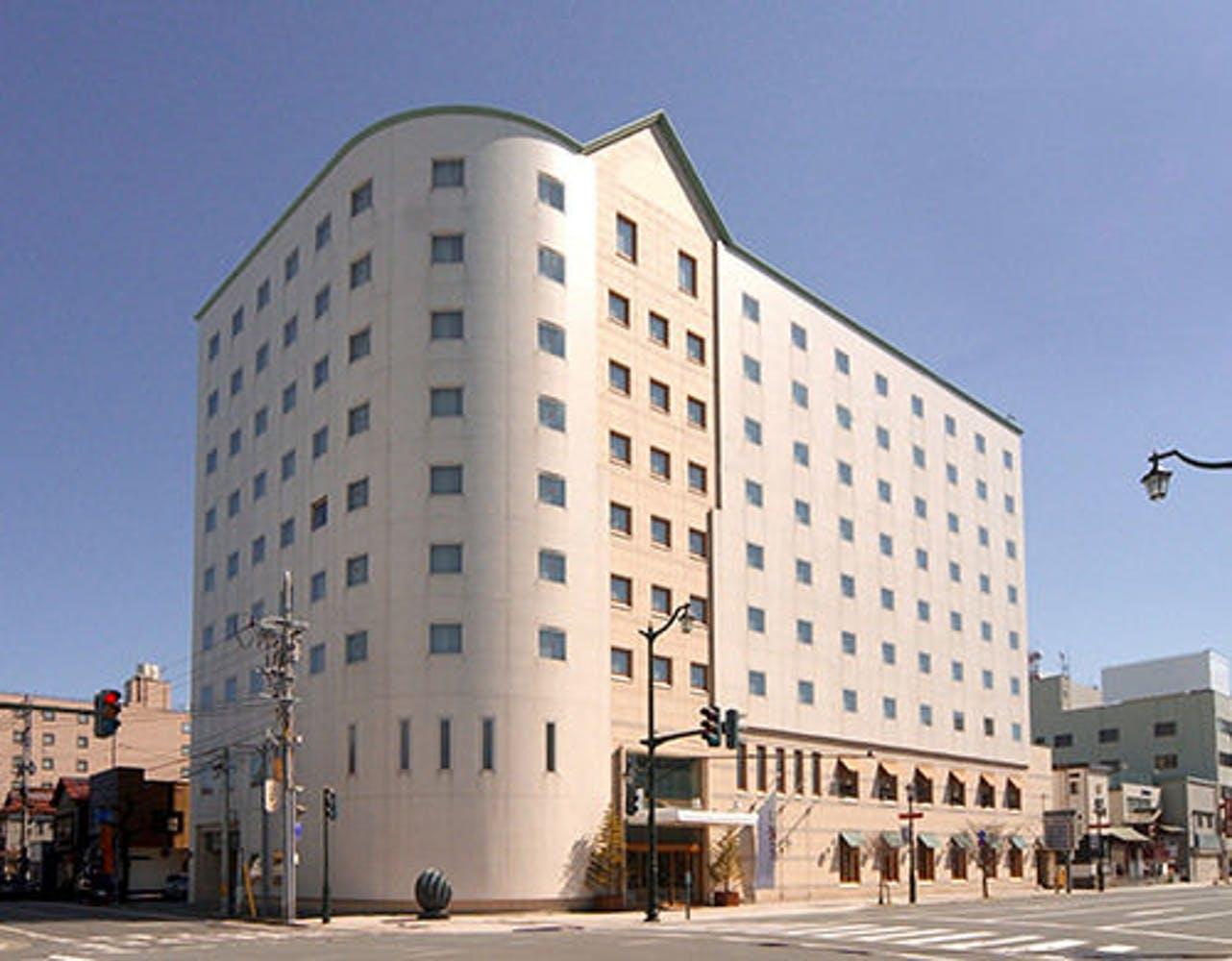 ホテルJALシティ青森 写真1