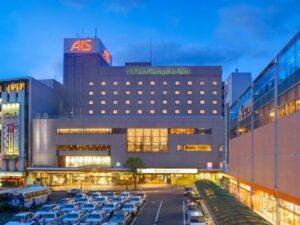 ホテルメトロポリタン秋田 写真