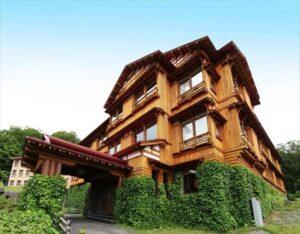 十和田ホテル 写真