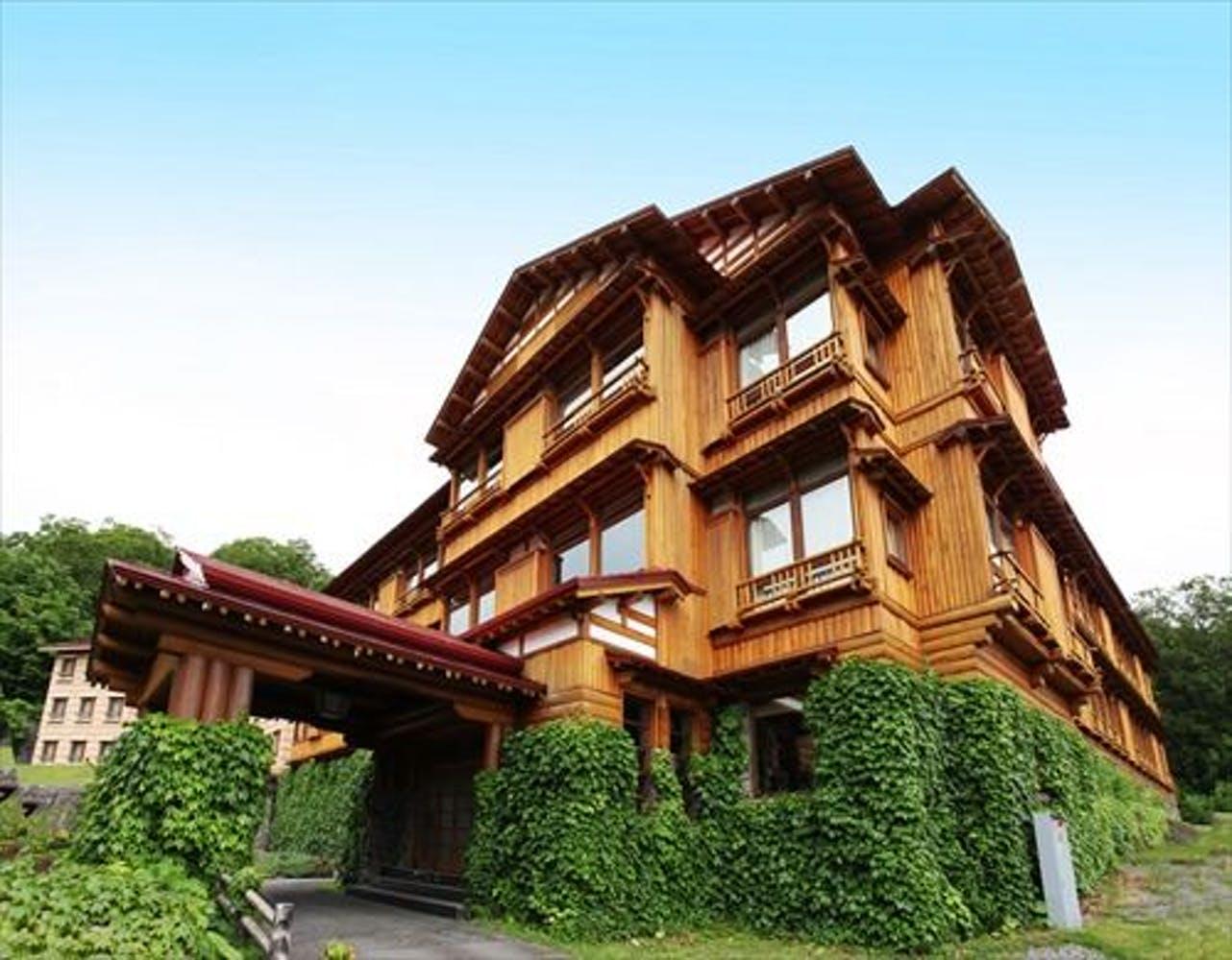 十和田ホテル 写真1