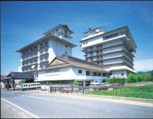ホテル清風苑 写真