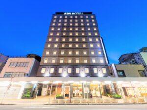 アパホテル〈新潟古町〉 写真
