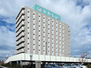 ホテルルートイン新潟西インター 写真