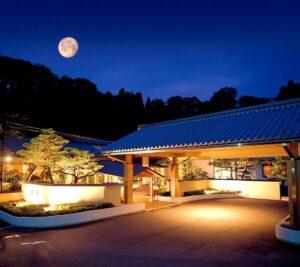 金沢犀川温泉 川端の湯宿 滝亭 写真