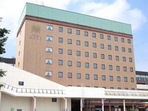JR東日本ホテルメッツ 長岡 写真