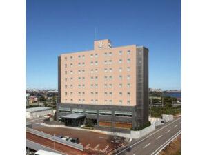 ホテルディアモント新潟西 写真
